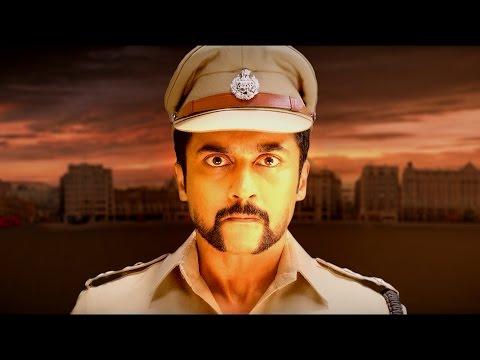 Suriya's S3 - Yamudu 3 - Telugu Motion poster | Singam 3 | Hari | Shruti Haasan | Anushka Shetty