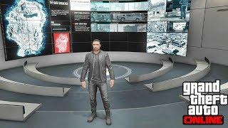 GTA 5 - THE DOOMSDAY HEIST!! (GTA 5 Online Heists) PART 2 #NOSLEEP thumbnail