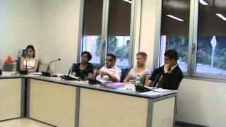 Teglio Veneto: Intervento di Stefano Spivach in Consiglio Comunale