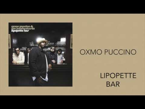 Oxmo Puccino The Jazzbastards - Perdre et gagner