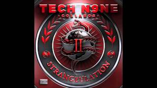 "Tech N9ne ""MMM (Michael Myers Mask)"""