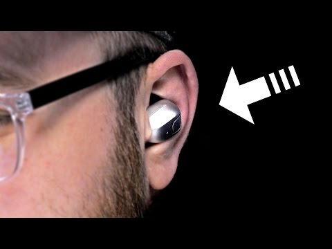 Thumbnail: Is This Ear Technology The Future?