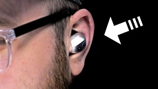 Is This Ear Technology The Future?