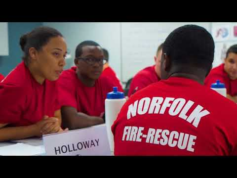 Centura College Norfolk | First Responder Training