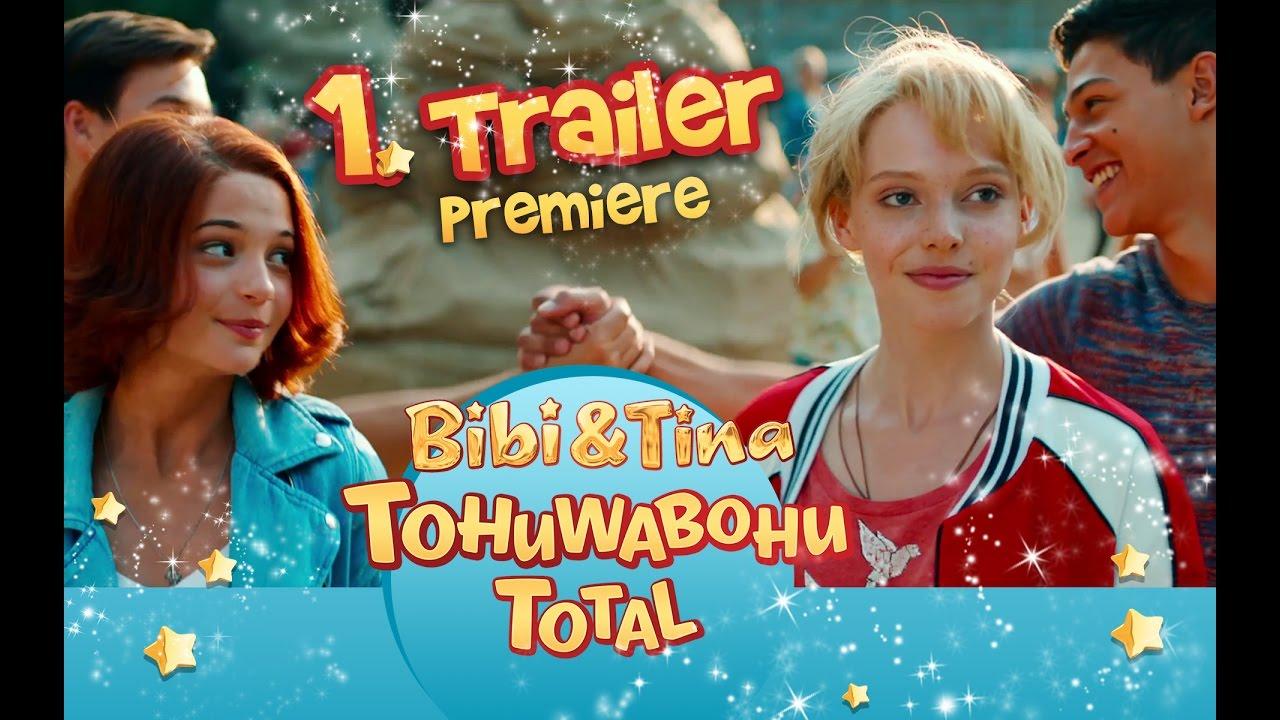 Bibi Und Tina Tohuwabohu Total Kinox