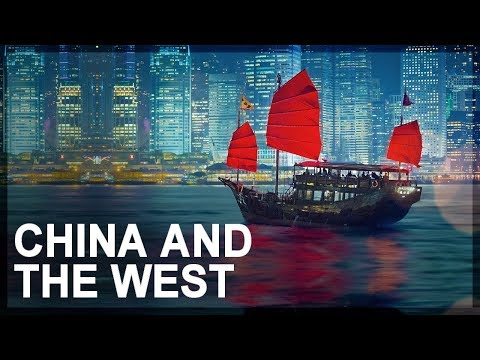 China's quest to catch up with the West