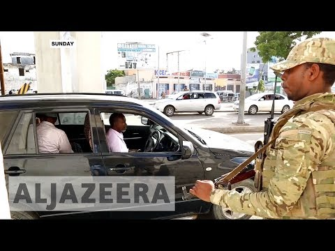 Somalia: At least 17 killed in al-Shabab attack on restaurant in Mogadishu