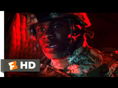 Lions for Lambs (2007)- Helicopter Attack Scene (2/12) | Movieclips