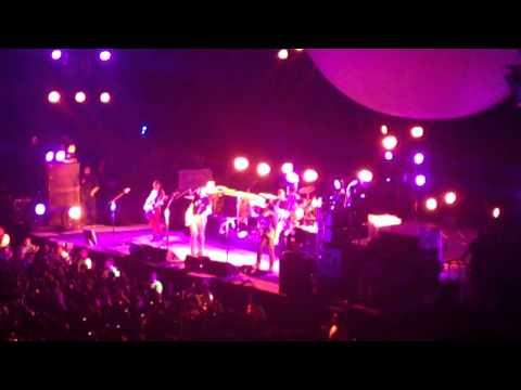 Smashing Pumpkins - Disarm, Mexico City, Arena Ciudad De Mexico, Septiembre 2012