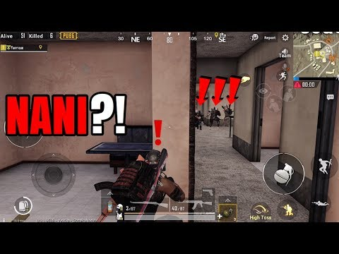 NANI?! | PUBG Mobile (FOTW)