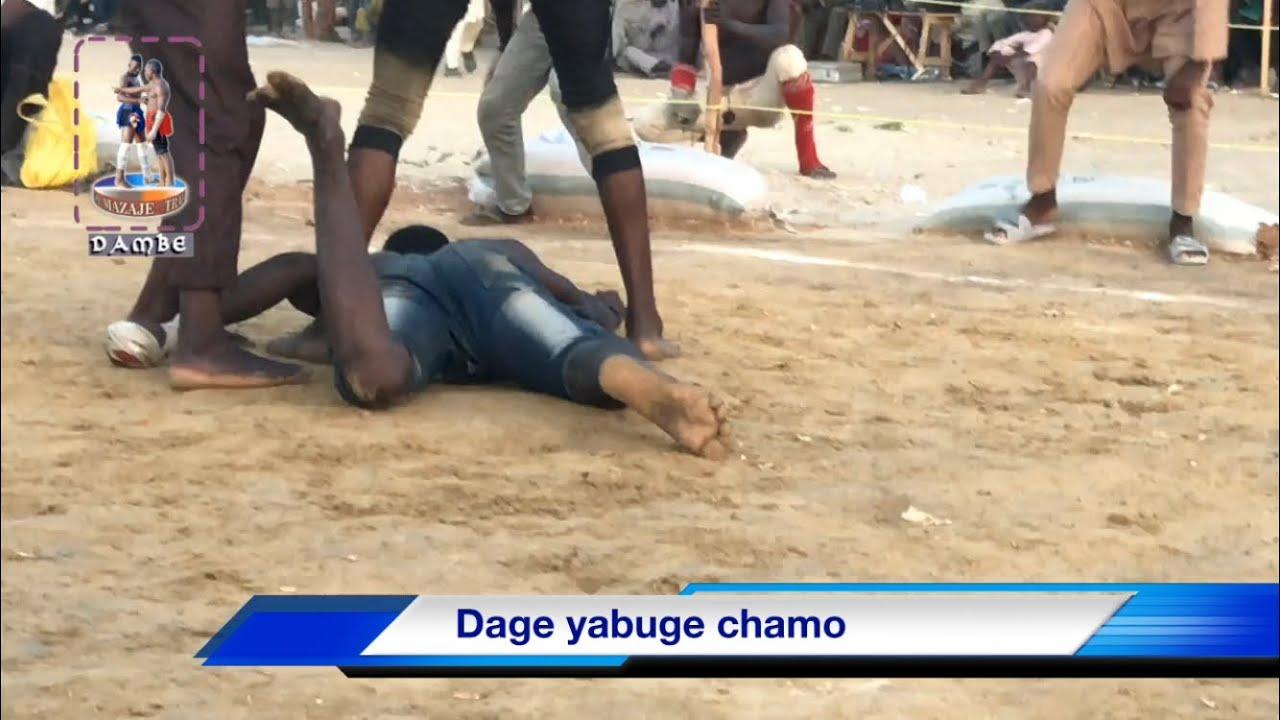 Download Damben kano da Hadejia,na yau lahadi 1/12/2019 Dage yabuge chamo da sauran Dambe masu kyau