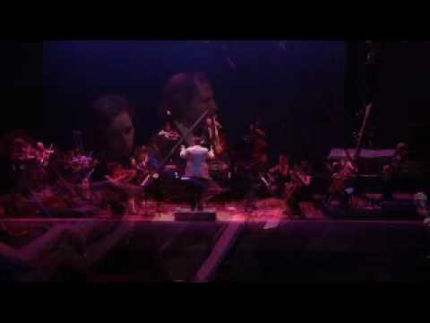 Pan Am Symphony - Nostalgico