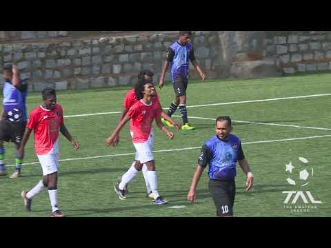 FC Bengal v Samba FC (Gameweek 6 Division 1 TAL Bangalore Season 5)