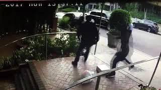 Live Footage Of Migos Fighting xxxtentacion