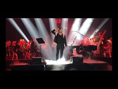 1. MELOVIN  . Lviv . Opera 17.12.19 (English and Russian subtitles) #melovin