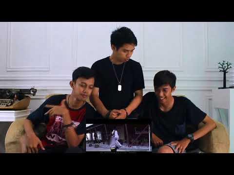YEN x Ecko Show - Masa Depan (Video Reaksi) #BodoSquad