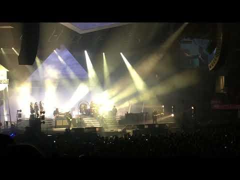 The Killers - Wonderful Wonderful (Live...