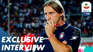 """""""Stress? A Blissful Obsession In This Job"""" 
