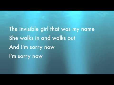 I Miss You - Stevie Nicks (lyrics on screen)