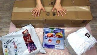 Sürpriz Hediyeler ve AMERİKA ALIŞVERİŞ Paketleri Açıyorum Dev Barbie LOLPets NumNoms Bidünya Oyuncak