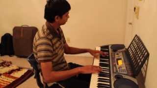 Tere Liye - Veer Zaara (My Instrumental Attempt)