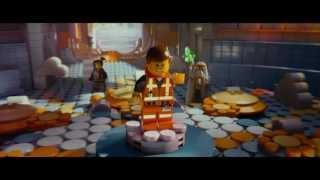 Лего, Фильм ( Русский трейлер '2013')  HD