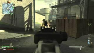 Dr OliverKlozov - MW3 Game Clip