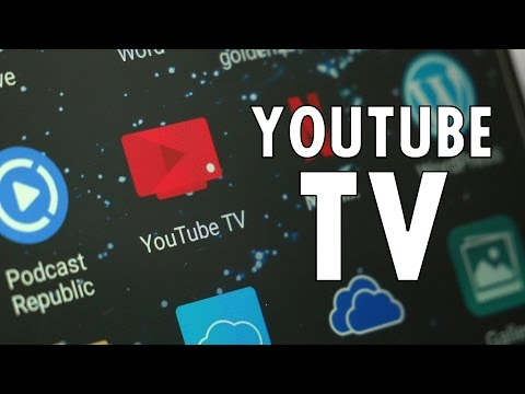 YouTube TV: Will you subscribe to Google's streaming TV service?