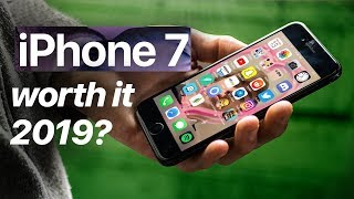 iPhone 7 in 2019 | Still Worth Buying?
