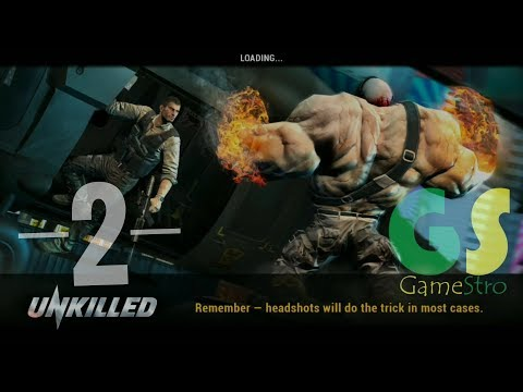 UNKILLED: MULTIPLAYER ZOMBIE SURVIVAL SHOOTER GAME-2