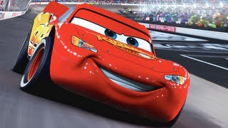 Repeat youtube video First 30 Minutes: Cars 2: The Video Game [XBOX360/PS3/WII/PC] (720p HD) Part 1/2