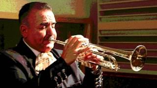 SPANISH EYES | OJOS ESPAÑOLES | Trumpet Solo RAYMUNDO CORONADO (rehearsal/ensayo)