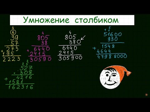 Математика для блондинок Умножение на ноль