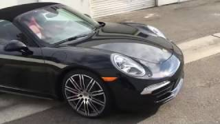 Porsche Paint Correction by DP Tint | DP Tint