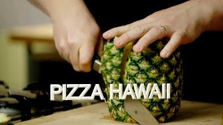 """Breville Presents Pizza Hawaii - """"Mind of a Chef Techniques with Magnus Nilsson"""""""