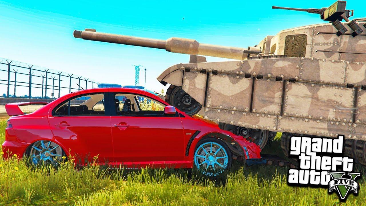 Мод на повреждения машины gta 5