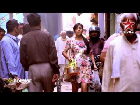 Tere Sheher Mein: Follow Amaya's journey from Paris to Banaras