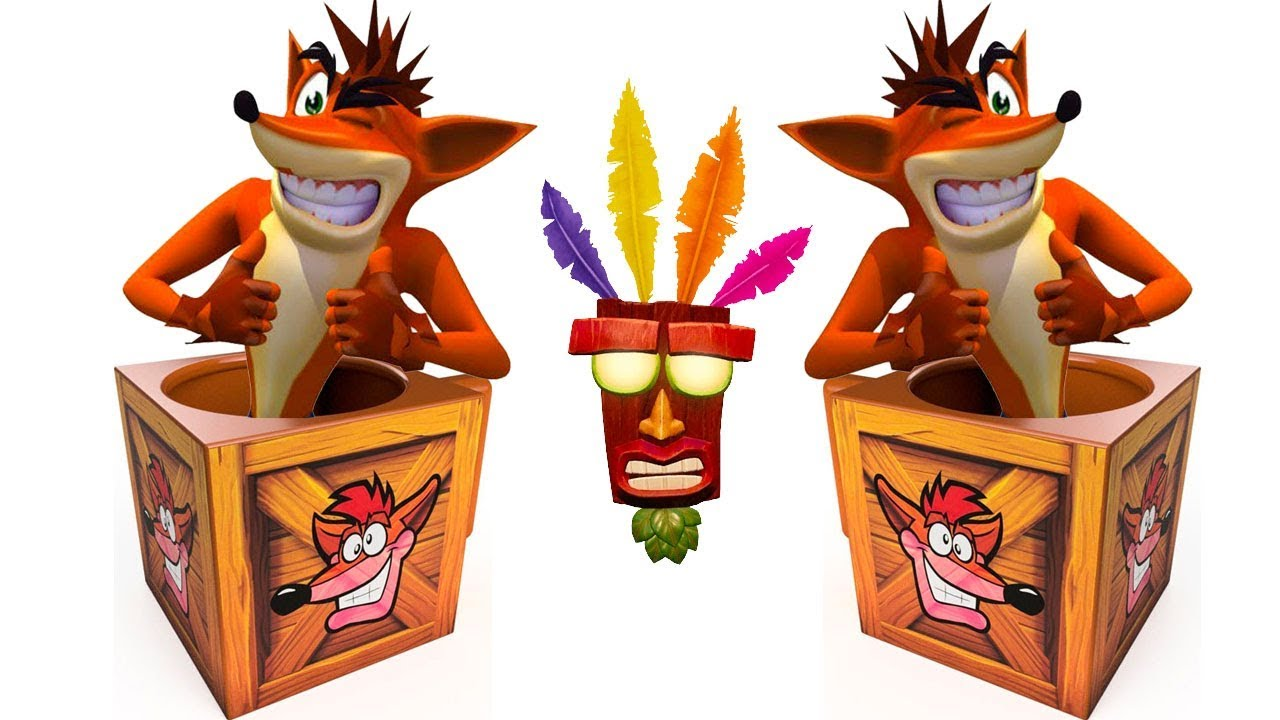 10 Crash Bandicoot Facts You Probably Didn't Know