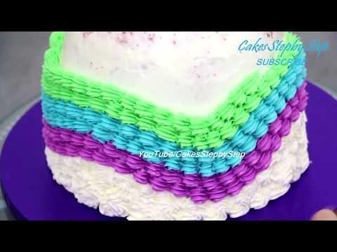 Rainbow Dash Doll Cake | My Little Pony Dress Up Cake by Cakes StepbyStep