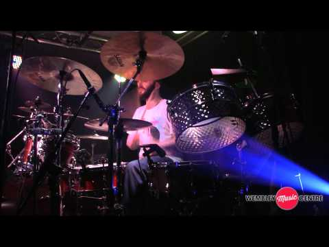 Wembley Music Centre Live and Sticking Presents: Pete Ray Biggin Part 1