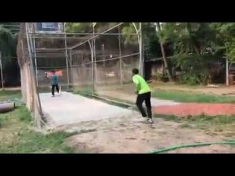 Online Cricket Coaching in Bangladesh - Batting & Bowling Tips at Dhanmondi Cricket Ground