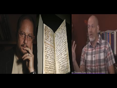 What did Bart Ehrman say about Birmingham Qur'an manuscript that upset James White?