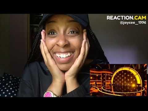 TNT Boys Sing Beyonce's Listen | Little Big Shots – REACTION!! UNBELIEVABLE ! 😩🔥