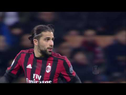 Milan - Verona - 3-0- Highlights - TIM CUP 2017/18