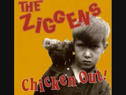 The Ziggens - It's Great To Be Unemployed