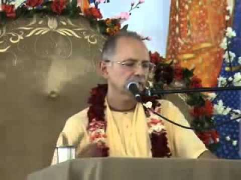 Шримад Бхагаватам 11.17.27 - Бхакти Вигьяна Госвами