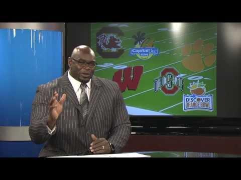 Players to WACH: Corey Miller talks Sammy Watkins and Bruce Ellington