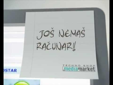 Media Market Sarajevo - Još nemaš računar?