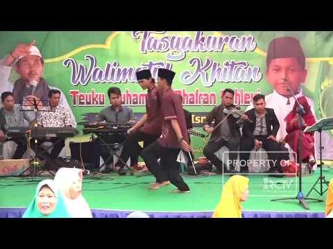 Musik Gambus Al-Abror Jombang