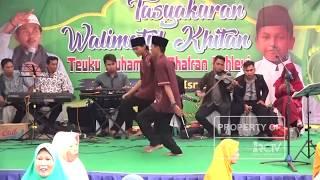 "Musik Gambus Al-Abror Jombang ""Ya Rasulullah"""